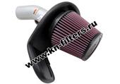 69-4521TS K&N Filters - Впускной KIT.