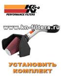 Описания фильтров K&N