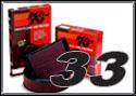 K&N Filters 33 Series