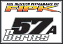 K&N 57A Series kits - Fuel Injection Performance Kit (FIPK)