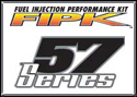 K&N 57 Series kits - Fuel Injection Performance Kit (FIPK)