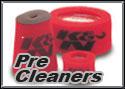 K&N Airforce Pre Cleaners
