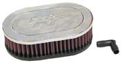 K&N Universal Air Filters RA Series