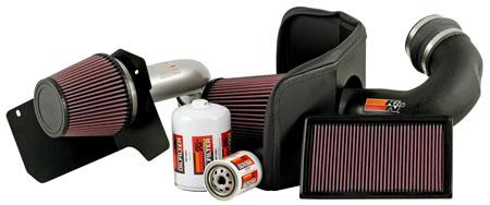 K&N Filters товары